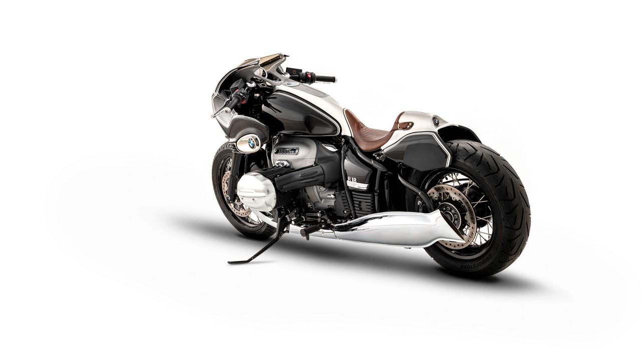 BMW Motorrad Days | MANCODE