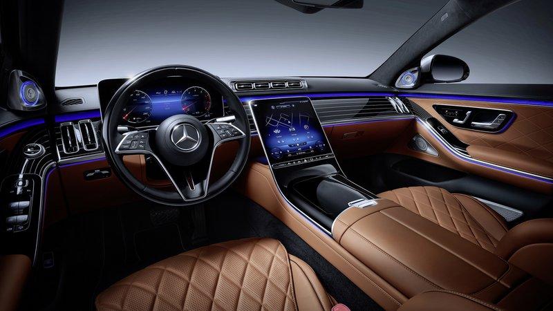 Οι τιμές της νέας Mercedes-Benz S-Class στην Ελλάδα