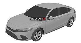 Πρόωρη αποκάλυψη για το επόμενο Honda Civic