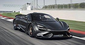 Διαβάστε γιατί η McLaren 765LT είναι πραγματικά χαρισματική