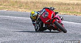 Test Ducati Panigale V4 2020 - Εξωτική αποτελεσματικότητα