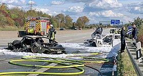Γερμανός Influencer συλλαμβάνεται μετά από τραγικό δυστύχημα με Lamborghini