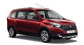 Ετοιμάζει η Dacia υβριδικό επταθέσιο SUV;
