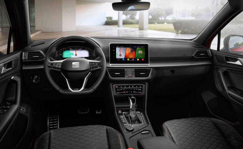 Seat Tarraco: Plug-in υβριδικό με 245 ίππους και κατανάλωση 1,6 l/100 km