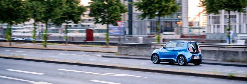 Μικρά προσιτά ηλεκτρικά αυτοκίνητα θα είναι το project της παραγωγικής μονάδας της Next.e.GO Mobile SE στην Ελλάδα.