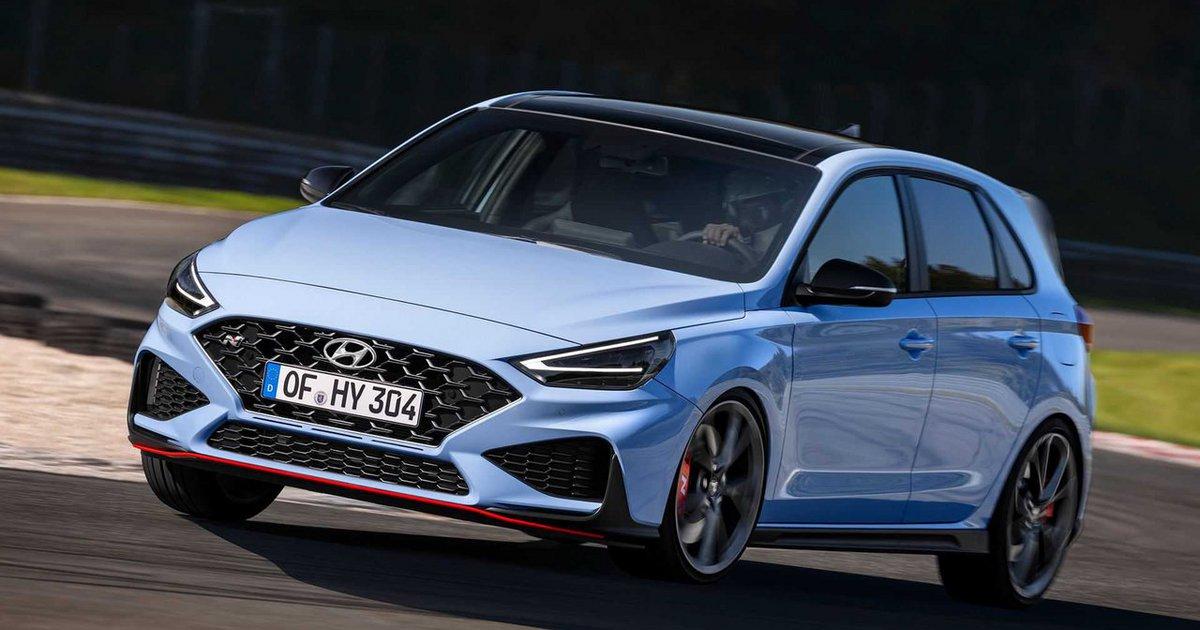 Ο νέος κινητήρας Hyundai N έχει πολλά κοινά με το WRC στο σύνολό του