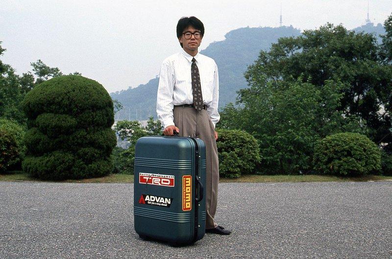 mazda suitcase car 5 77761 393934 type15016