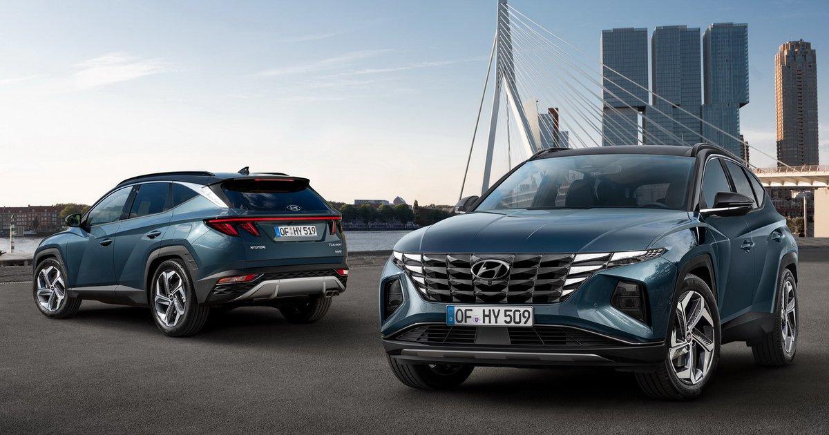 Η Hyundai πιστεύει ότι το νέο Tucson θα είναι και πάλι το ευρωπαϊκό best seller της