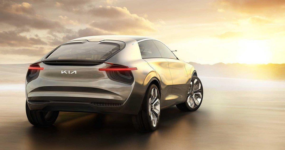 Νέο λογότυπο και σύνθημα για την Kia Motors