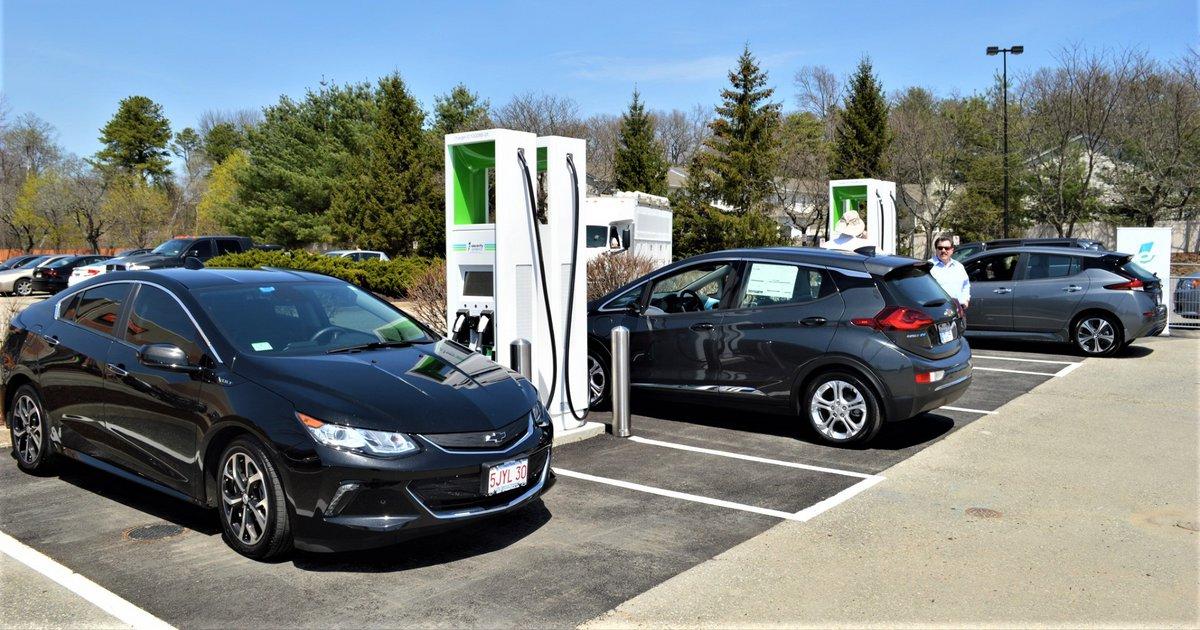 Η Μασαχουσέτη θα απαγορεύσει την πώληση νέων αυτοκινήτων με βενζίνη έως το 2035