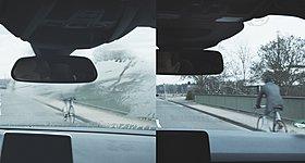 Πρωτοποριακό σύστημα διατηρεί το παρμπρίζ του αυτοκινήτου καθαρό από υδρατμούς