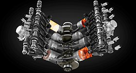 Ένα ταξίδι στα άδυτα του οκτακύλινδρου κινητήρα της νέας Bentley Flying Spur