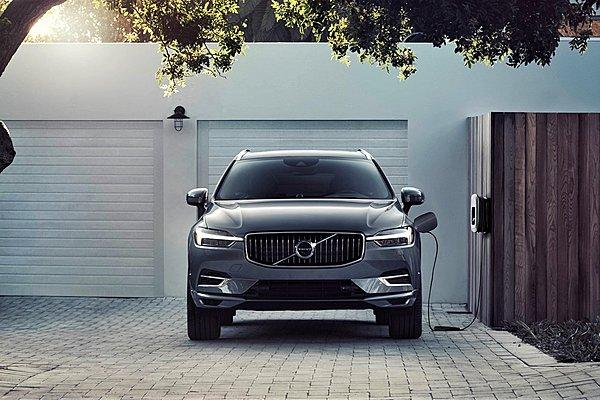 Πρωτιά για τα SUV της Volvo το 2020