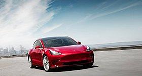 Πόσο κοστίζει η αλλαγή μπαταριών στο Tesla Model 3;