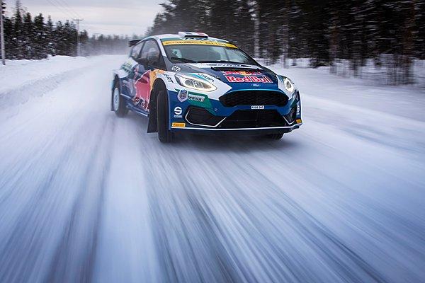 Και πάλι μαζί Ford και Red Bull