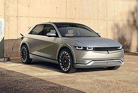 Eπίσημο: Αυτό είναι το φουτουριστικό Hyundai Ioniq 5 (video)