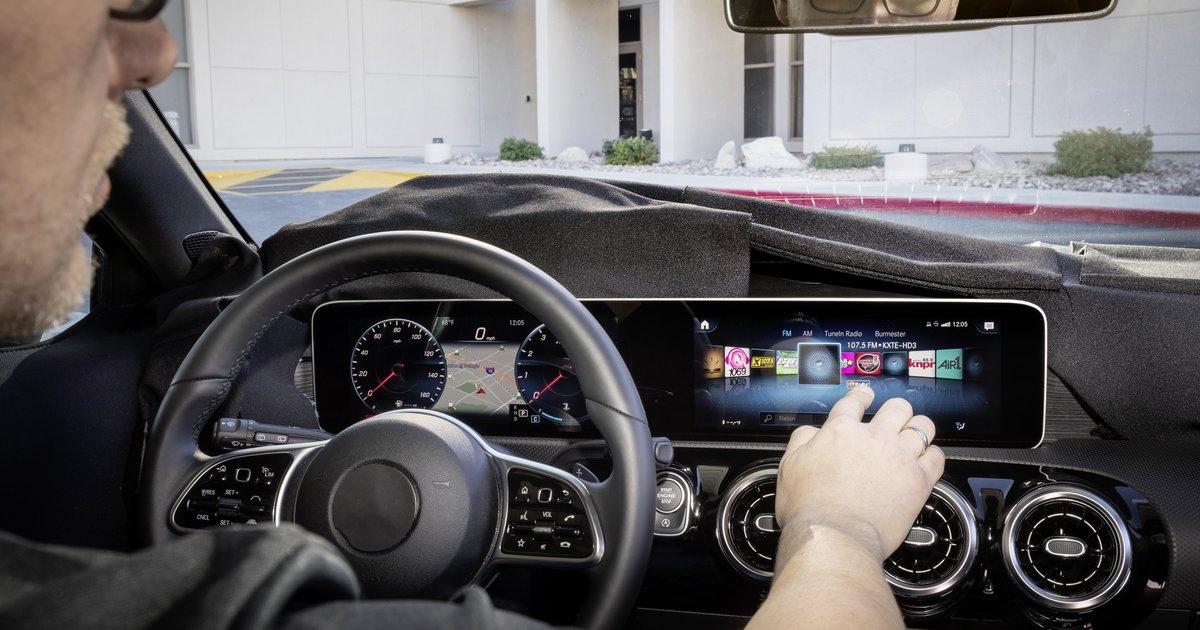 DAB: Το ψηφιακό ραδιόφωνο στο αυτοκίνητο