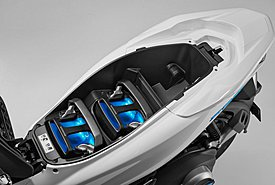KTM, Honda, Piaggio και Yamaha ανακοινώνουν ηλεκτρική συνεργασία