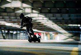 eSkootr S1-X: 16 hp και 100 km/h για ένα νέο παγκόσμιο πρωτάθλημα