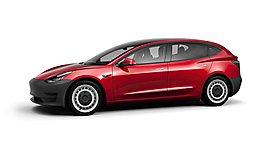 To Tesla Model 2 θα φέρει την επανάσταση