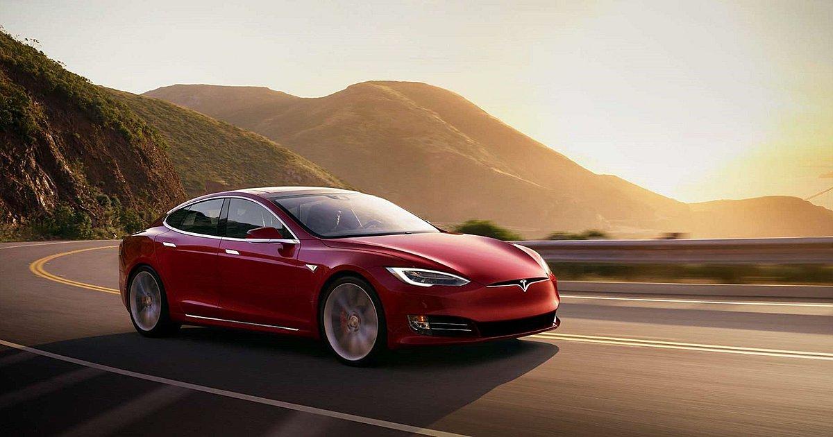 Tesla Kind