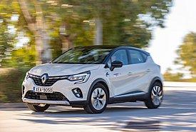 Δοκιμάζουμε το νέο Renault Captur LPG με την τεράστια αυτονομία