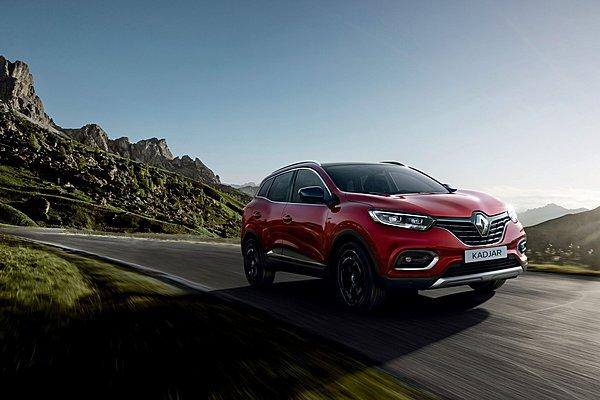 Renault KADJAR 1.3 TCe 140hp Sport Edition: Από 22.980 ευρώ με πλούσιο εξοπλισμό