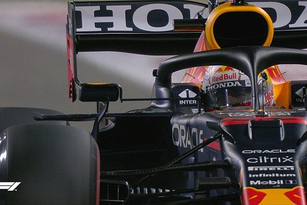 Μέχρι και 3 δέκατα στον γύρο έχανε ο Verstappen εξαιτίας προβλημάτων