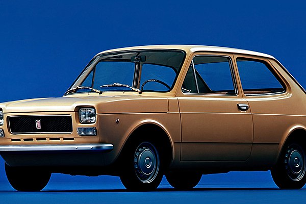 To Fiat 127 γίνεται 50 ετών!