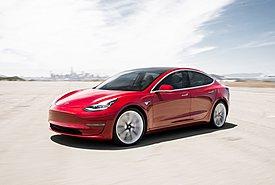 Ποια είναι η αυτονομία του Tesla Model 3 στους -33 βαθμούς κελσίου; (Video)