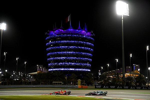 Ποιός πρώην πρόεδρος ευρωπαϊκού κράτους ετοιμάζεται να εμπλακεί με τη Formula 1;