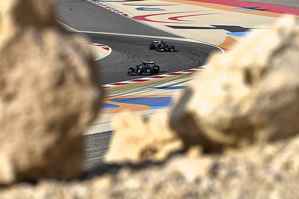 Βρέθηκε η «χρυσή τομή» στη Formula 1 για τους αγώνες sprint