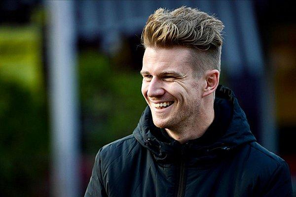 Η επιστροφή του Nico Hulkenberg στη Formula 1 είναι γεγονός!