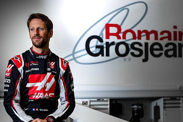 Ο Grosjean επιστρέφει στη Formula 1!