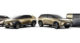 Beyond Zero: H νέα οικογένεια μοντέλων της Toyota