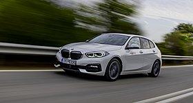 Η BMW Σειρά 1 με όφελος 11.000 ευρώ