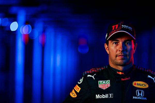 11 πράγματα που δεν γνωρίζατε για τον Sergio Perez