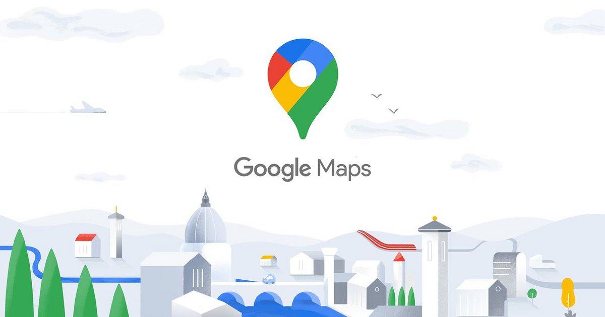 Google Maps: Έρχεται update που αλλάζει τα πάντα στην πλοήγηση