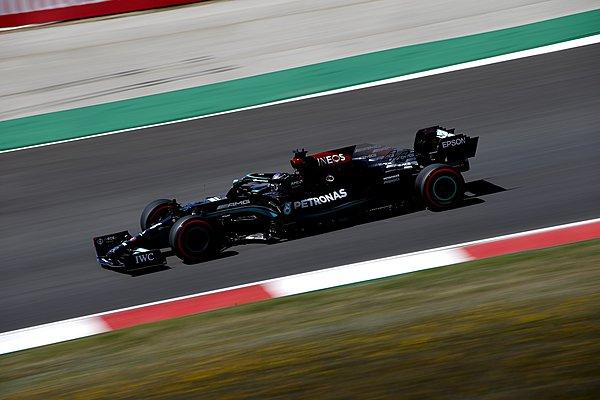Οι δηλώσεις μετά το πορτογαλικό Grand Prix Formula 1