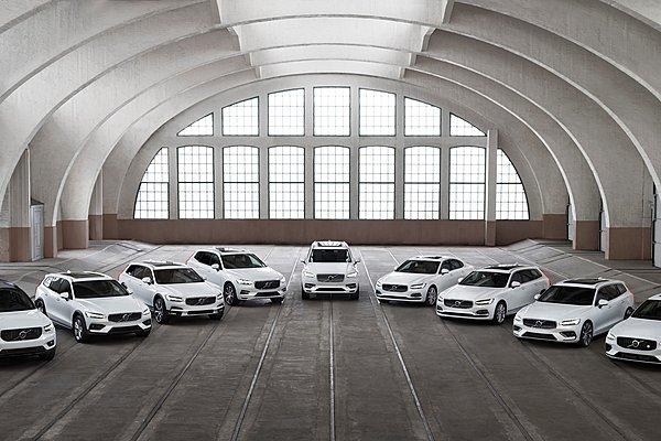 Η Volvo Cars
