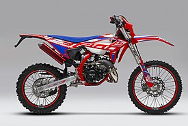 Beta RR50 Enduro & Motard 2021