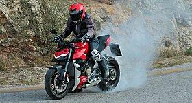 Video Test: Ducati Streetfighter V4S 2021