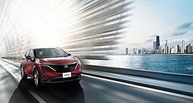 Η Έκθεση Αειφορίας της Nissan για το 2021