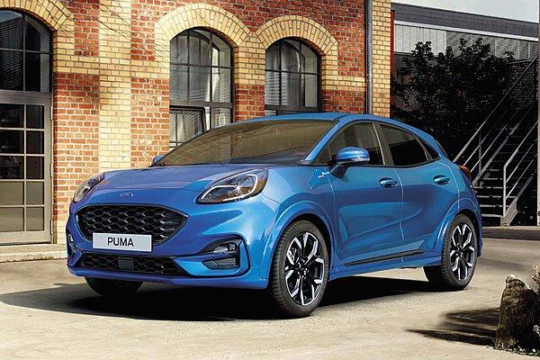 Ford Hybrid Business Weeks: Νέο προωθητικό πρόγραμμα από τη Ford με μοναδικά οφέλη και προνόμια