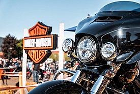 Harley-Davidson European Week 2021