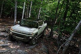General Motors: Στα 35 δισ. δολάρια η επένδυση στην ηλεκτροκίνηση