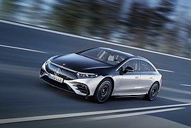 Mercedes: Όλο και περισσότερα μοντέλα θα μετατρέπονται σε EV