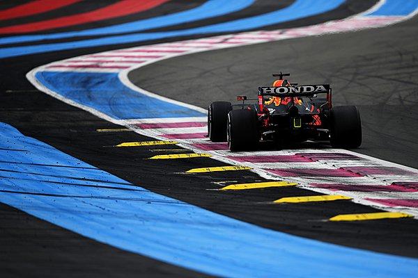 F1: Η Honda εξελίσσει τον κινητήρα του 2022 για τη Red Bull, παρά την αποχώρησή της