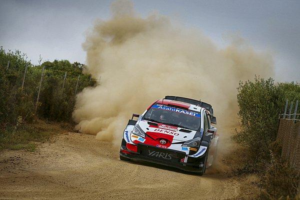 WRC: Προς παραμονή στην Toyota o Evans, σκέψεις για επιστροφή Lappi