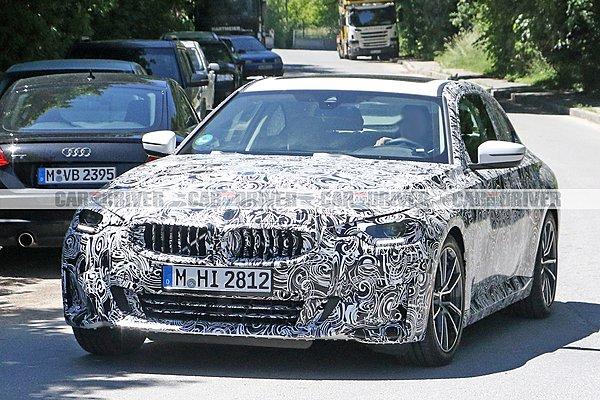 BMW Σειρά 2 Coupe: Το ντεμπούτο πλησιάζει!